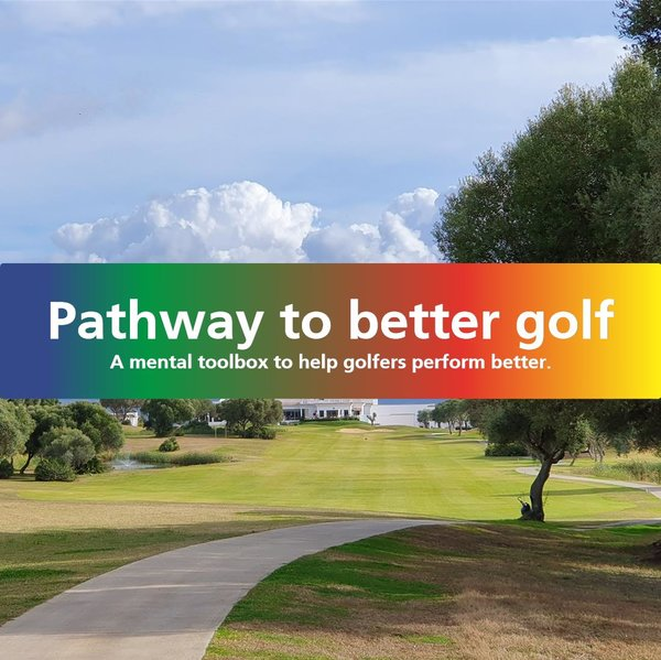 Pathway to better golf